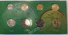 RUSSIA 2015 SET + 1 and 5 copeck in 2014 (Crimean) + ALBUM, UNC coins