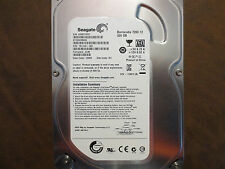 """Seagate ST320DM000 1BC14C-300 FW:JC4B SU 320gb 3.5"""" Sata HDD"""