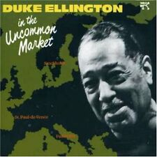Duke Ellington - In the Uncommon Market - Pablo NEW