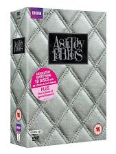 ABSOLUTELY FABULOUS 1-5 ABSOLUTELY EVERYTHING DVD BOX SET 1 2 3 4 5 ENGLISCH