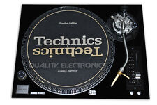Technics Faceplate for SL1210M5G Black