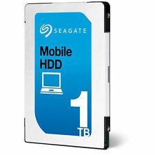 "SEAGATE SAMSUNG HD HARD DISK DISCO INTERNO NOTEBOOK ST1000LM035 2,5"" SATA 1TB"