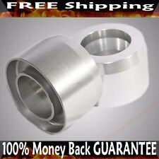 """Silver 3"""" Front Leveling Lift Kit for 94-10 Dodge RAM 2500/3500 2WD ONLY"""
