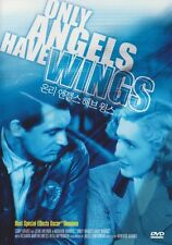 Only Angels Have Wings (1939) Cary Grant DVD
