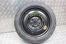 Roue de secours temporaire 125/70D15 - Toyota Yaris 2 après 2005