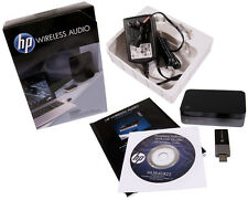 HP US Wireless Audio Kit Extender New Retail QF299AA