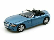 MOTOR MAX 1:18 Die-Cast BMW Z4 Diecast Car Model 73144