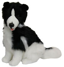 Bocchetta Border Collie Dog - Tommy [35cm] Soft Plush Toy NEW