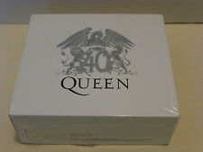 Queen 40 Limited Edition Collector's Box Set, Vol. 2 [Box] by Queen (CD,...