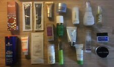 20 pc Sephora Skin Care Sample Lot Sunday Riley Algenist AmorePacific & More