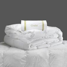 Matouk Chalet Comforter King - Winter