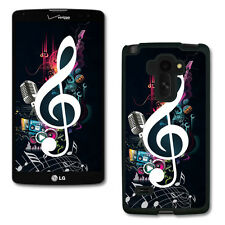 Design Collection Hard Phone Cover Case Protector For LG G Stylo LS770 #1515