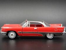 1957 DESOTO FIREFLITE RARE LIMITED EDITION 1:64 DIECAST COLLECTIBLE MODEL CAR