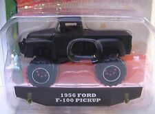 1956 ford f-100 pick up 1:64 jada Toys 14020