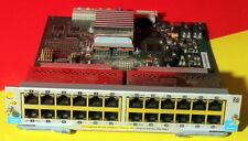 J8702A - HP ProCurve 100/1000-T Gigabit Ethernet Module 20xAvailable