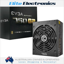 EVGA 750W SUPERNOVA G2 80+ GOLD 92% PSU PC POWER SUPPLY UNIT ATX 140MM FAN