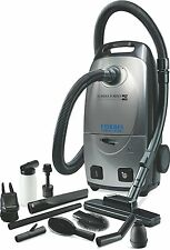 Eureka Forbes Trendy Steel1300-Watt Upright Vacuum Cleaner with vat paid bill