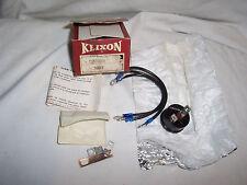 ~NOS~ Klixon  MOTOR PROTECTOR 36017  CSMOOAHN  (#757s)