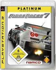 Sony PS3 Playstation 3 Spiel ***** Ridge Racer 7 *********************NEU*NEW*55