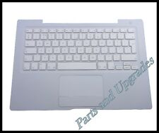 "Apple MacBook A1181 A1185 13"" UK Keyboard/Top Case/Palmrest 613-6408 DD#1 CT1"