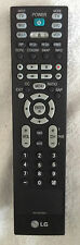LG MKJ32022820 REMOTE CONTROL TV DVD VCR RV NEW ORIGINAL