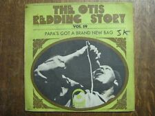 OTIS REDDING 45 TOURS FRANCE DIRECT ME