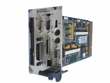 National Instruments NI pxi-8156 incompleto ungetestet #180