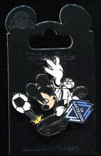 Mickey Mouse Soccer Football Player Vancouver WhiteCaps FC Teams Disney Pin