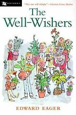 The Well-Wishers, N. M. Bodecker (Illustrator), Edward Eager, Good,  Book