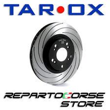 DISCHI SPORTIVI TAROX F2000 - FIAT GRANDE PUNTO 1.4 16v ABARTH anteriori