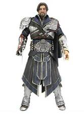 EZIO AUDITORE DA FIRENZE UNHOODED ONYX ASSASSIN, ASSASSINS CREED BROTHERHOOD
