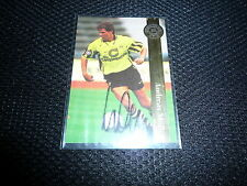 ANDREAS MÖLLER signed Autogramm IP PANINI Premium trading cards DORTMUND
