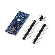 MINI USB Nano V3.0 ATmega328P CH340G 5V 16M Compatible Arduino Nano V3.0 F3