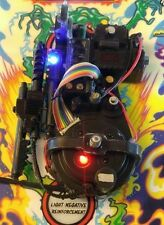 Ghostbusters Pinball Machine Proton Pack LED Mod Stern GB