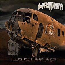 WARPATH Bullets For A Desert Session Digipak-CD (205969)