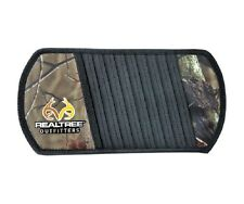 REALTREE CAMOUFLAGE CAMO 10 CD  or DVD VISOR CASE