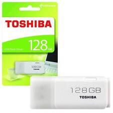 128GB Toshiba TransMemory USB 2.0 Flash Drive Memory Stick - 128GB