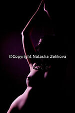 PRINT PICTURE PHOTO 19X13 HIGH QUALITY BY NATASHA ZELIKOVA PHOTOGRAPHY