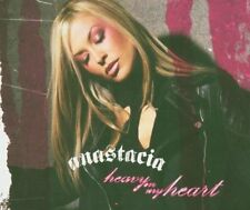 Anastacia Heavy on my heart (2005) [Maxi-CD]