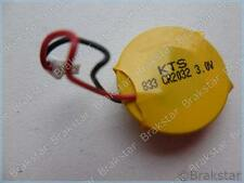 73814 Pile CMOS RTC battery KTS 842 CR2032 3.0V ACER ASPIRE 9815