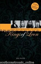 9781780381473 Holy Rock 'n' Rollers : The Story of the Kings of Leon Book