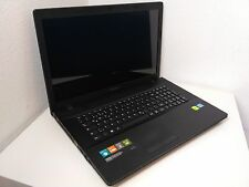 Lenovo G700  17,3 Zoll » i7-3632QM » GT 720M » 500 GB SSHD » Gamer Notebook