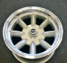 "15x8""  BLANK PERFORMANCE SUPERLITE MAG WHEELS SUIT OLD SCHOOL CARS"