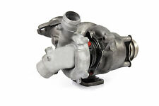 Turbolader Citroen C 8 2.2 HDI Motor: DW12TED4S Leistung: 94 Kw 707240-0002