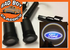 5w Cree LED Logo Projector Puddle Courtesy Light For Doors Ideal FORD