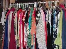 Grab Bag Lot of Women's Tops - Blouse's / Tunic's / Tee's - 3 Total - Size Small