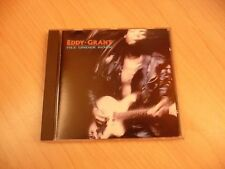 CD Eddy Grant - File under Rock - 1988 incl. Gimme Hope Jo`anna