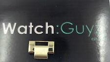 FOSSIL Decker Gold Tone Replacement Watch Link & Pin for ES2683