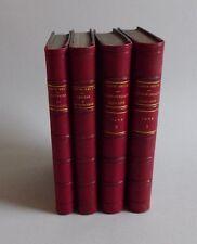 Livre. Sainte Beuve. Correspondance T1-2, Lettres à la princesse, Souvenirs XIX