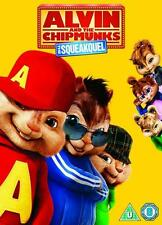 Alvin And The Chipmunks 2: The Squeakquel - DVD
